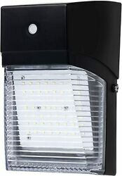 Hyperikon LED Wall Pack Outdoor Light 30W 5000K