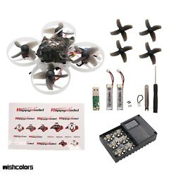 Mobula7 75mm 2S Micro FPV Drone Whoop Drone 700TVL Camera For Flysky Receiver $106.37