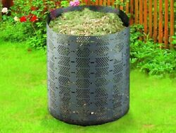 Compost Bin by GEOBIN Expandable Easy Assembly 216 Gallon Freeship $39.44