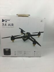 Hubsan H501S X4 FPV Brushless Quadcopter Black $79.99