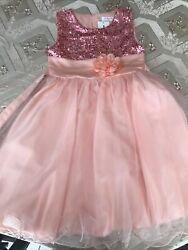 girls#x27; party dresses Large $12.99