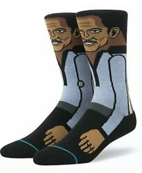 STANCE Star Wars Lando Calrissian Black Blue NEW $7.50