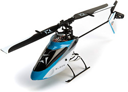 Blade Nano S2 Ultra Micro RC Helicopter RTF with SAFE Technology Includes 2.4GH $177.26