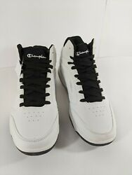 **NEW** Champion High Top Sneakers Men#x27;s Size 11 $44.99
