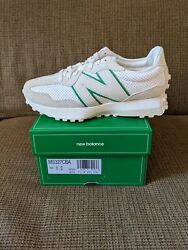 New Balance 327 Casablanca Green Logo Men#x27;s Size 8 US Mens IN HAND FREE SHIP $220.00