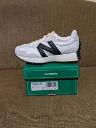 New Balance 327 Casablanca Black Logo Men#x27;s Size 7 US Mens IN HAND FREE SHIP $195.00