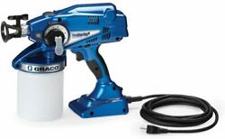 Graco TrueCoat Pro II Electric Paint Sprayer 16N673 1 year Warranty $150.00