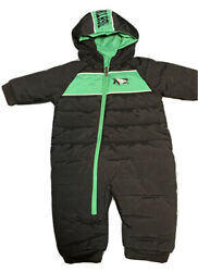 baby winter jumpsuit $17.00