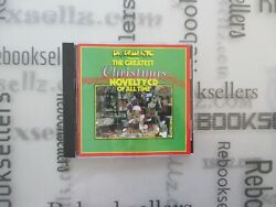 The Greatest Christmas Novelty CD of All Time $25.99