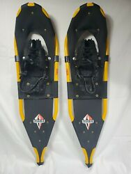 REDFEATHER LEADVILLE COLORADO Condor Snowshoes Adult Adjustable Size $100.00