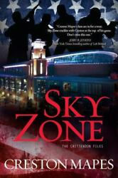 Sky Zone by Creston Mapes $17.32