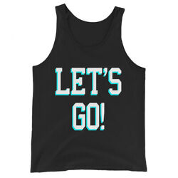 Let#x27;s Go College Gift Student Gift College Tank top College shirt Party