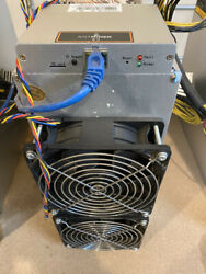 Bitmain Antminer E3 190MH s ETH Miner with APW3 Power Supply $800.00