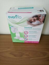 Evenflo electric breast pump box open but never used $22.00