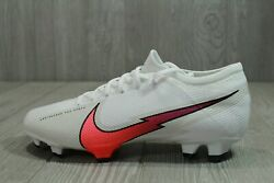 60 Nike Mercurial 360 Vapor 13 Pro Size 6.5 12 Mens Soccer Cleats AT7901 163 $89.99