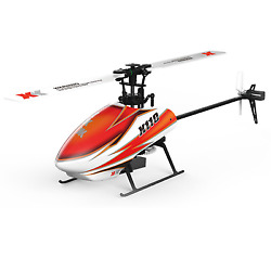 K110 Blast 6CH Brushless 3D6G System RC Helicopter BNF $85.99