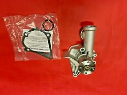 Engine Water Pump World Parts 942156 by Gates for HyundaiAccent Mitsubishi $14.25