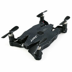 Mini WiFi FPV Selfie 720P HD Camera Foldable RC Quadcopter Drone Toy Metal Body $25.99
