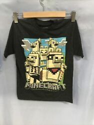 Minecraft Kids Clothes Lot mixed sizes $25.00