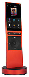 Control4 Neeo Limited Edition Red Remote New Sealed $699.00