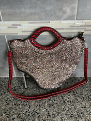 Novelty High Heel Purse NWT $30.00