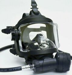 OTS Guardian Full Face Mask w 2nd Stage Regulator $845.00