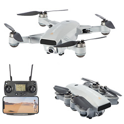 JJRC X16 5G WIFI FPV GPS With 6K HD Camera Optical Flow RC Drone Quadcopter RT $136.99