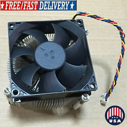 1155 CPU Cooling Fan Silent for HP 644724 001 644725 001 756080 001 Repair Parts $22.48