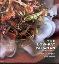 Low Fat Kitchen by Donna Deane $4.61
