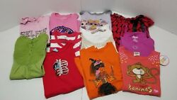 Lot of 11 Girls 10 12 Shirts LOL The Children#x27;s Place Halloween $34.99