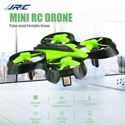 JJRC H83 RC Drone Mini Drone Toy 3D Flip Speed Control RC Quadcopter for Ki M6C8 $19.97