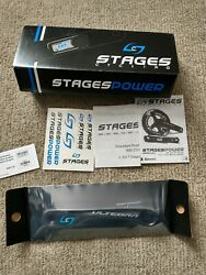 Stages Power L 172.5 mm for Shimano Ultegra R8000 Gen3 $329.00