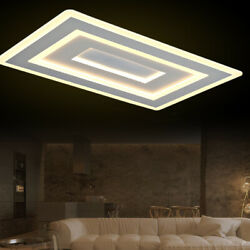 Pendant Lamp LED Dimmable Remote Control Ceiling Bedroom Living Room Chandelier $239.00