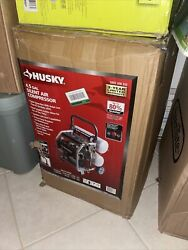 4.5 Gal. Portable Electric Powered Silent Air Compressor $239.90