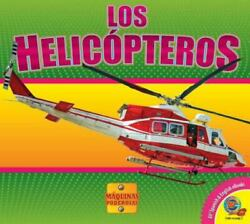 Los Helicopteros Helicopters by Aaron Carr $26.21