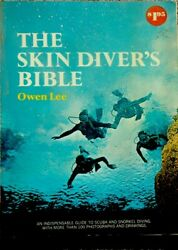 The Skin Diver#x27;s Bible $13.00