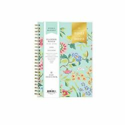 Day Designer for Blue Sky 2021 2022 Academic Year Weekly amp; Monthly Planner No...