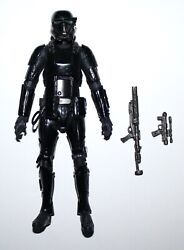 DEATH TROOPER Figure STAR WARS BLACK SERIES 6quot; Scale 1 12 IMPERIAL Archive 25 $19.99