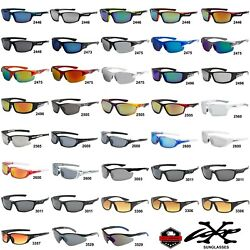 XLOOP Designer Sport Sunglasses Baseball Softball Running Cycling Volleyball NWT