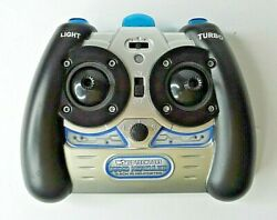 """World Tech Toys """"Hercules Helicopter"""" Remote Control replacement Nano 3.5CH IR $24.95"""