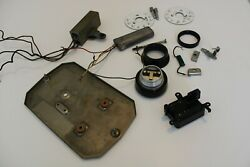 Western Electric Automatic Electric Telephone Parts Antique $47.00