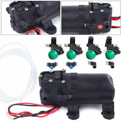 Agriculture Drone Spray System Brush Spray Screws Fixed Water PumpNozzlesPipes $44.65