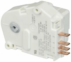 Endurance Pro 215846602 Refrigerator Defrost Timer Replaces Frigidaire Whirlpool $7.99
