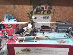 Walkera HM 60 Helicopter $250.00