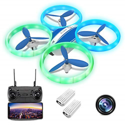 1080P Drones with Camera for Kids and Adults EACHINE E65HW RC Drone with 1080P $98.98