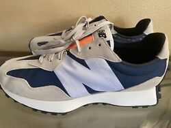 Must See NWOT New Balance 327 THE INTELLIGENT CHOICE MS327IA Mens 13 D $69.99