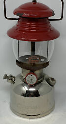Coleman Vintage Lantern 200 Made in Canada 02 1959 quot;The Sunshine of the Nightquot; $349.95