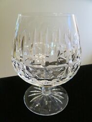 Vintage Waterford Crystal Kylemore Brandy Snifter 5 1 4quot; Tall 12 oz $49.99
