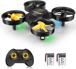 Kids Toys Drone Drones for Kids Mini Drone Drone Indoor $23.99