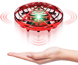 Hand Operated Drone for Kids s Hands Free Mini Drones for Kids Easy Indoor $28.99